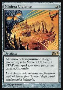 MAGIC MINIERA ULULANTE (M10)
