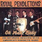 Oh Yeah, Baby by Royal Pendletons (CD, Jul-1998, Sympathy for the Record Industry)