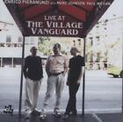 Live At The Village Vanguard von Marc & Motian, Paul Pieranunzi Enrico With Johnson (2015)