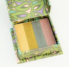 Tarte Beauty and The box Amazonian Clay Eye Shadow Quad Beauty Solutions
