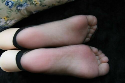 Big foot Shoes Socks Displays Model Size 40 Pretty Silicone Female Feet