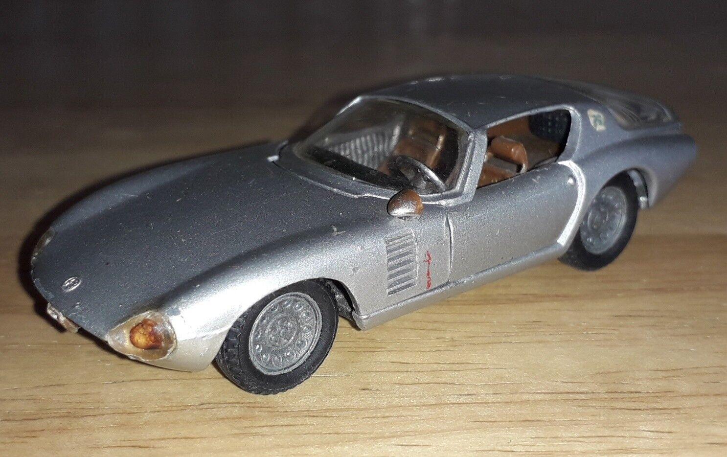 Politoys M 529 Alfa Romeo Giulia 1600 Canguro Original Diecast Model (ODD003)