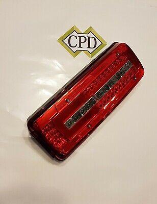 LF /& XF = 2007614//5 HELLA LED Lh//Rh Rear Lamp DAF 75 CF