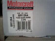 RELINED OEM Motorcraft BR104 Rear Drum Brake Shoes 03-09 Ranger XU2Z-2V200-AEARM