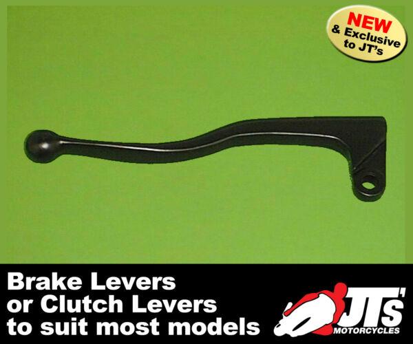 Replica Clutch Lever To Suit Honda Mtx 200 Mtx200 Rwd (83-86) Duidelijk En Onderscheidend