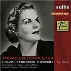 Maureen Forrester: Berlin, 1955-1963 (2016)