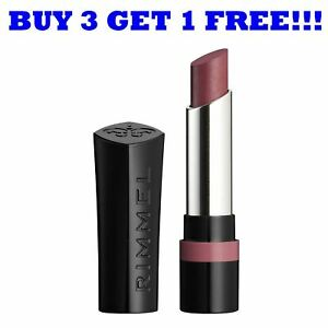Rimmel Lipstick The Only 1  Its A Keeper 200