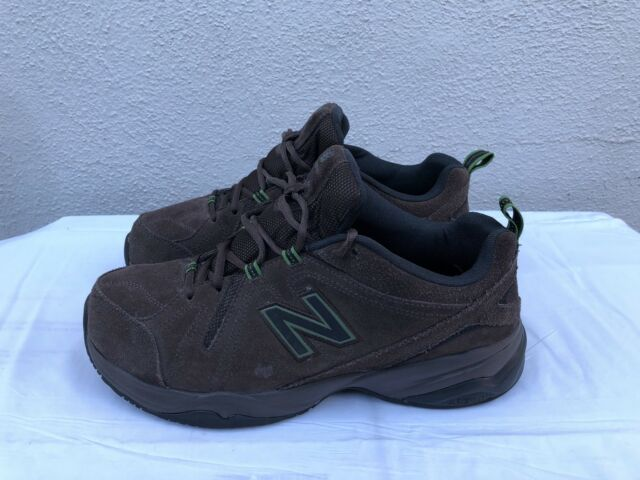 new balance mx608v4 brown