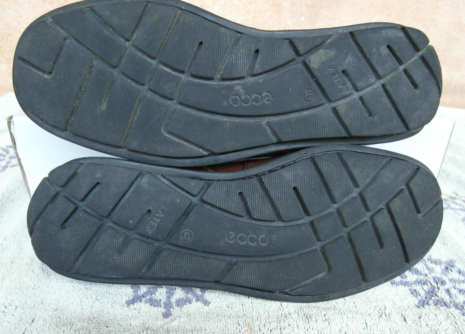 Scarpe Scarpe Scarpe Mocassino  ECCO Classic Moc 2.0  Dimensione 42   8.5 022e94