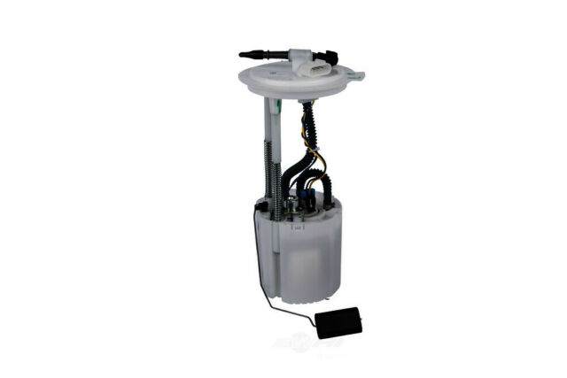 ACDelco MU1793 Fuel Pump And Hanger With Sender