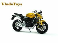 Welly 1:18 2 Wheeled Legends Motorcycles Honda Hornet M2r02 Usa Dealer