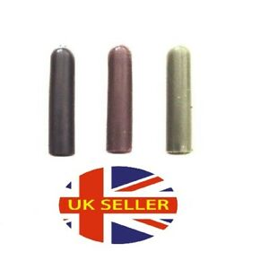 Carp-25mm-Buffer-beads-for-chod-helicopter-rigs-ALL-COLOURS-fishing-tackle