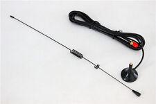 "VHF/UHF DUAL BAND MINI MAGNET HAM RADIO ANTENNA SMA Connector ""FREE SHIPPING"""