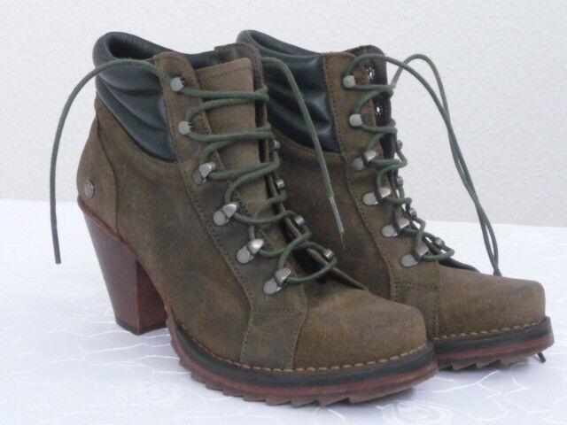 Neosens Damen Stiefelette Günstige und gute Schuhe