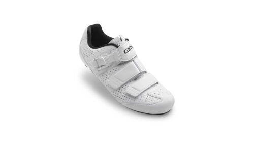 Giro Trans cycling shoes E70 White Water Resistant Breathable Easy Care Easy