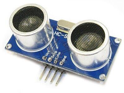 HC-SR04 Ultrasonic Distance Sensor, Arduino/AVR/PIC, SYD - COMBINED Postage