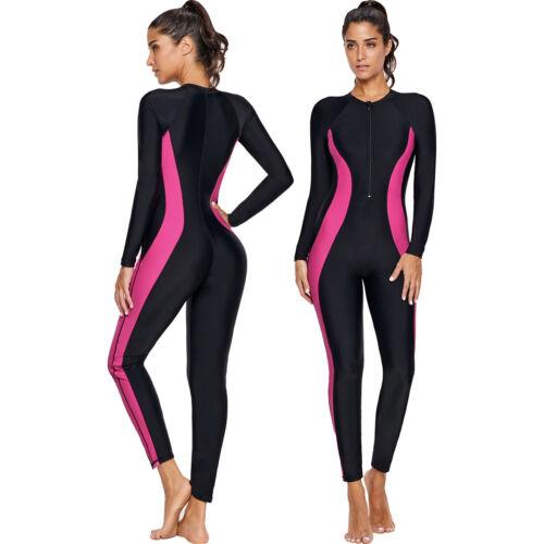Besserer hourglass accent zip neoprenanzug damen badeanzug rashguard surfen