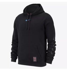 f691e14e9ebe Nike PlayStation PS x Paul George PG 2.5 Hoodie Sweatshirt Blue ...