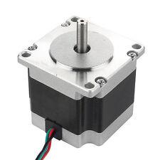 NEMA23 Hybrid Schrittmotor Stepper Motor 1.8 ° 51mm CNC Makerbot Arduino Robot