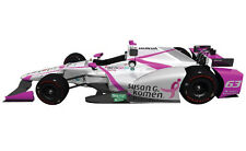 PRE-ORDER 2017 #63 1:18 DIECAST CAR, SIGNED BY PIPPA, AVAILABLE SEPT 2017