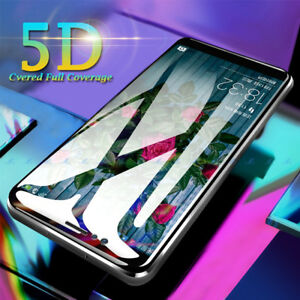 For-Huawei-P20-Lite-Pro-Full-5D-Tempered-Glass-9H-Screen-Protector-Cover