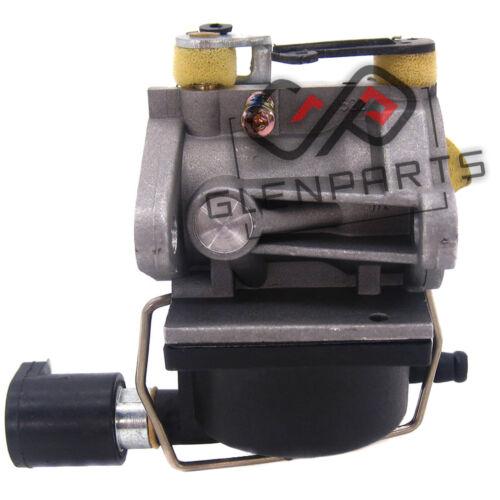 Carburetor Tecumseh fits OHV17-204604A OHV17-204605A OHV17-204605B OHV17-204621D