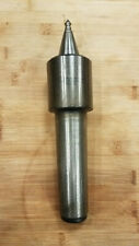 Royal Products 5mt Quad Bearing Live Center Made In Usa Note Point Is As Is