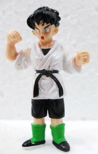 5,2 Dragon Ball Z PANINI VIDEL gomma//plastica semidura cm