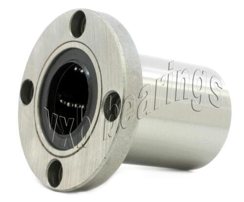 25mm Bearing//Bushing LBF25UU Linear Motion 14789