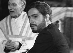 NINO-MANFREDI-PER-GRAZIA-RICEVUTA-1971-VINTAGE-PHOTO-ORIGINAL-3