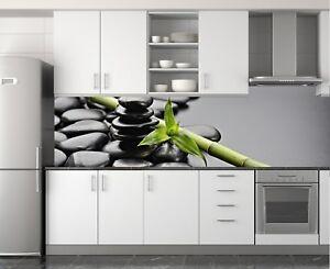 Küchenrückwand SP654 Acrylglas Spritzschutz Fliesenspiegel Küche ...