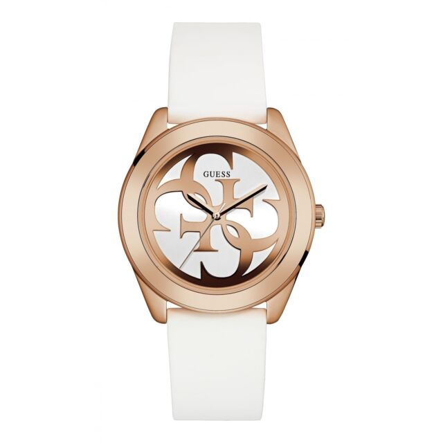 Montre-bracelet De Torsion G Guess W0911l5 Féminin
