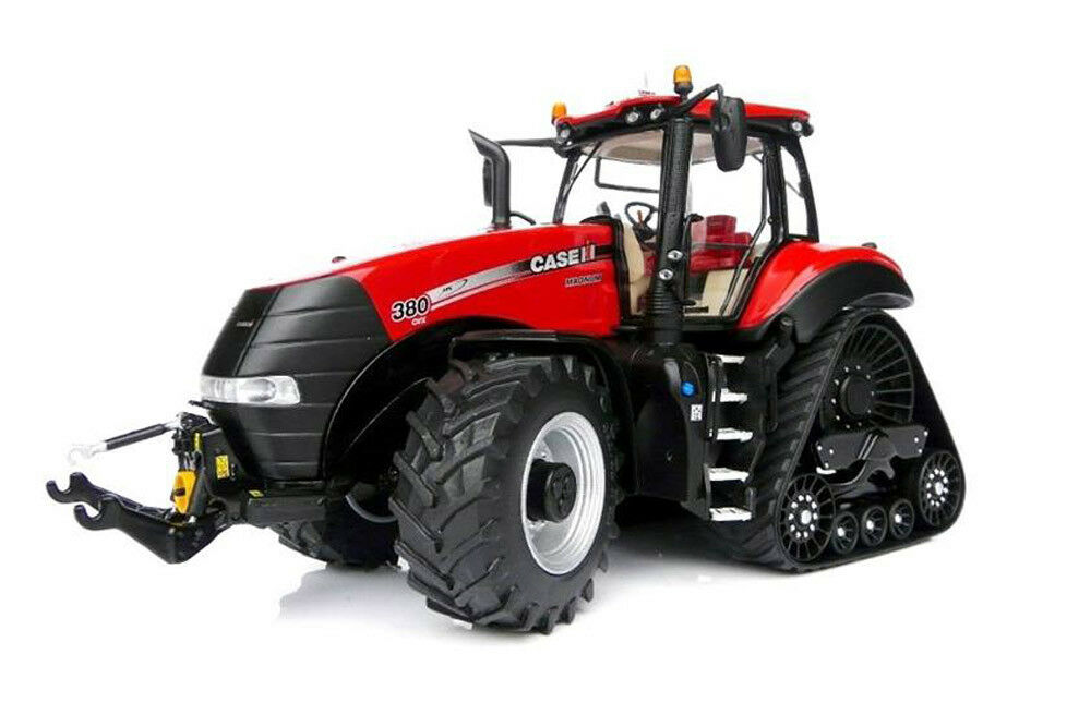 MM 1805 MarGe Models CASE CASE CASE IH Magnum 380 CVX Rowtrac tractor 1 32 BOXED 10952e