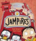 Jampires by Sarah McIntyre, David O'Connell (Paperback, 2014)