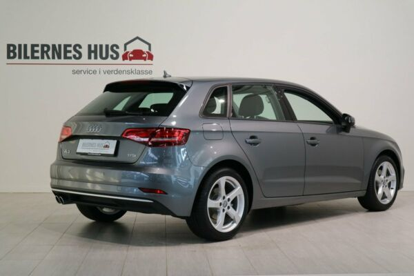 Audi A3 1,5 TFSi 150 Sport SB - billede 1