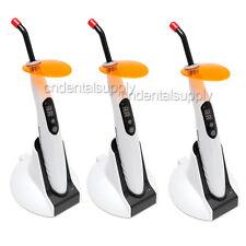 3 Dental Curing Light Lamp lámpara fotocurado SKYSEA-T4