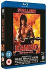 Rambo First Blood Part 2 Blu-ray