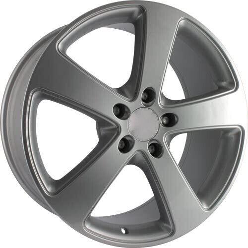 "Nye 22"" Porsche vinterhjul med TPMS ventiler ti..."