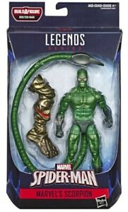 Marvel-Legends-Spider-Man-Far-From-Home-Scorpion-Action-Figure-NEW