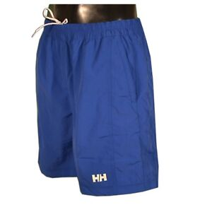 HELLY-HANSEN-Boxer-CARLSHOT-10023-Colore-Olimpian-Blue-Taglia-M