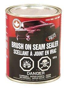 Dominion Sure Seal Brushable Seam Sealer Quart DOM PBGQ