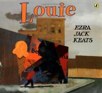 Louie (pb) By Ezra Jack Keats
