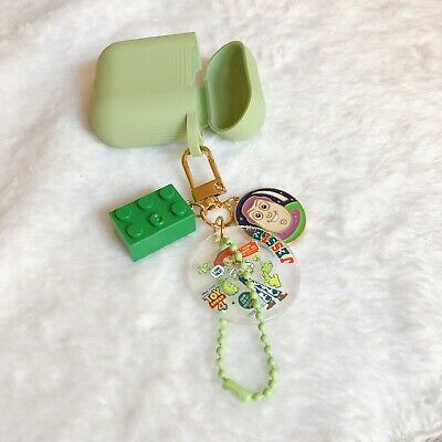 Toy Story Airpod Case for Apple Airpods Cute 3D Soft ...