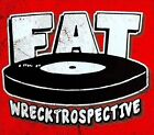 Wrecktrospective: Twenty Years... And Counting! [Box] by Various Artists (CD, Dec-2009, 3 Discs, Fat Wreck Chords)
