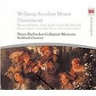 Wolfgang Amadeus Mozart - Mozart: Divertimenti (2006)