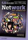 Network: 4: Multi-Pack A: Student Book/Workbook Split Edition by Oxford University Press (Mixed media product, 2012)