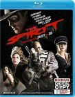 The Spirit 2-disc Blu-ray Movie Aus Express
