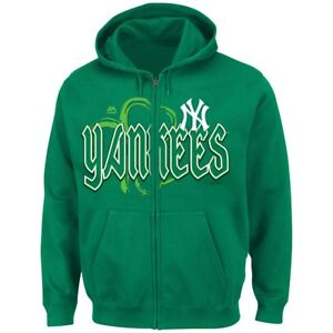 New York Yankees Majestic MLB