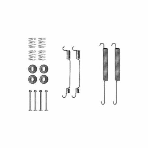 Nouveau Mintex Frein Arrière Chaussures Accessoire /& Fitting Kits-MBA806
