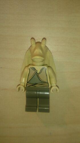 Lego Star Wars Figur sw017 Jar Jar Binks 7115 7161 7171